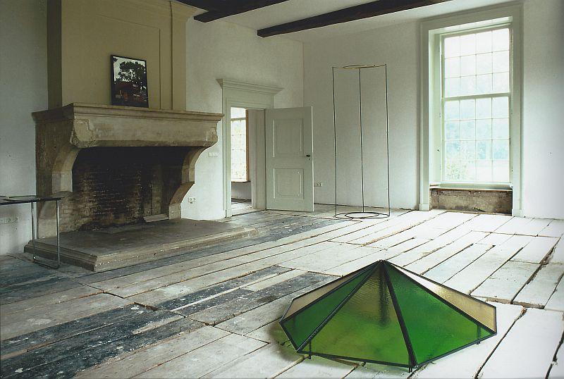 2011 Huis Wegdam, Diepenheim - artist in residence