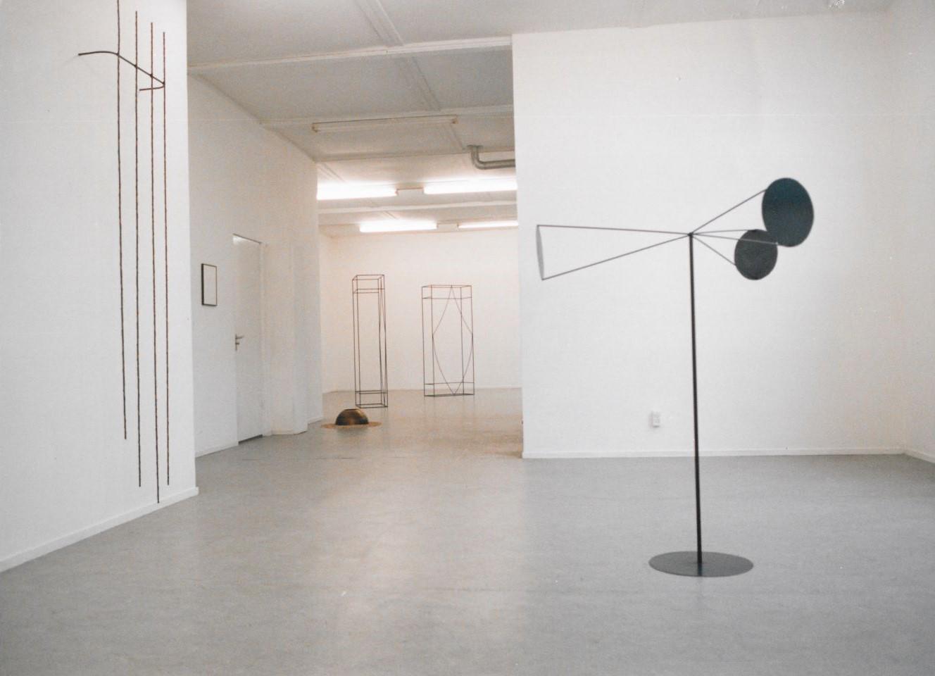 Frontaal ruimte voor hedendaagse kunst, Appingedam